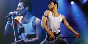 Rami-Malek y Freddie Mercury