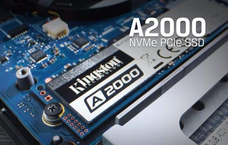 kingston A2000