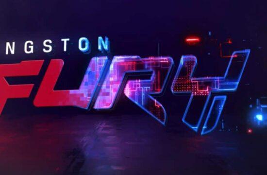 Kingston-Flury